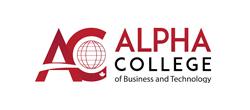 alpha-colleger